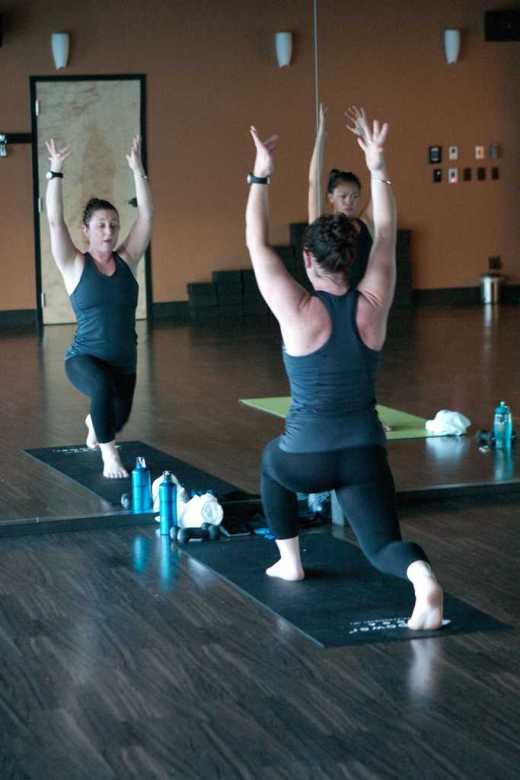 kracht yoga