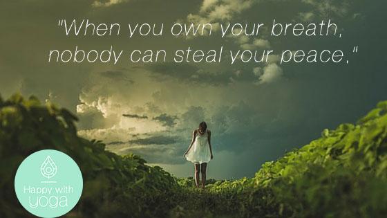 ademhaling per minuut