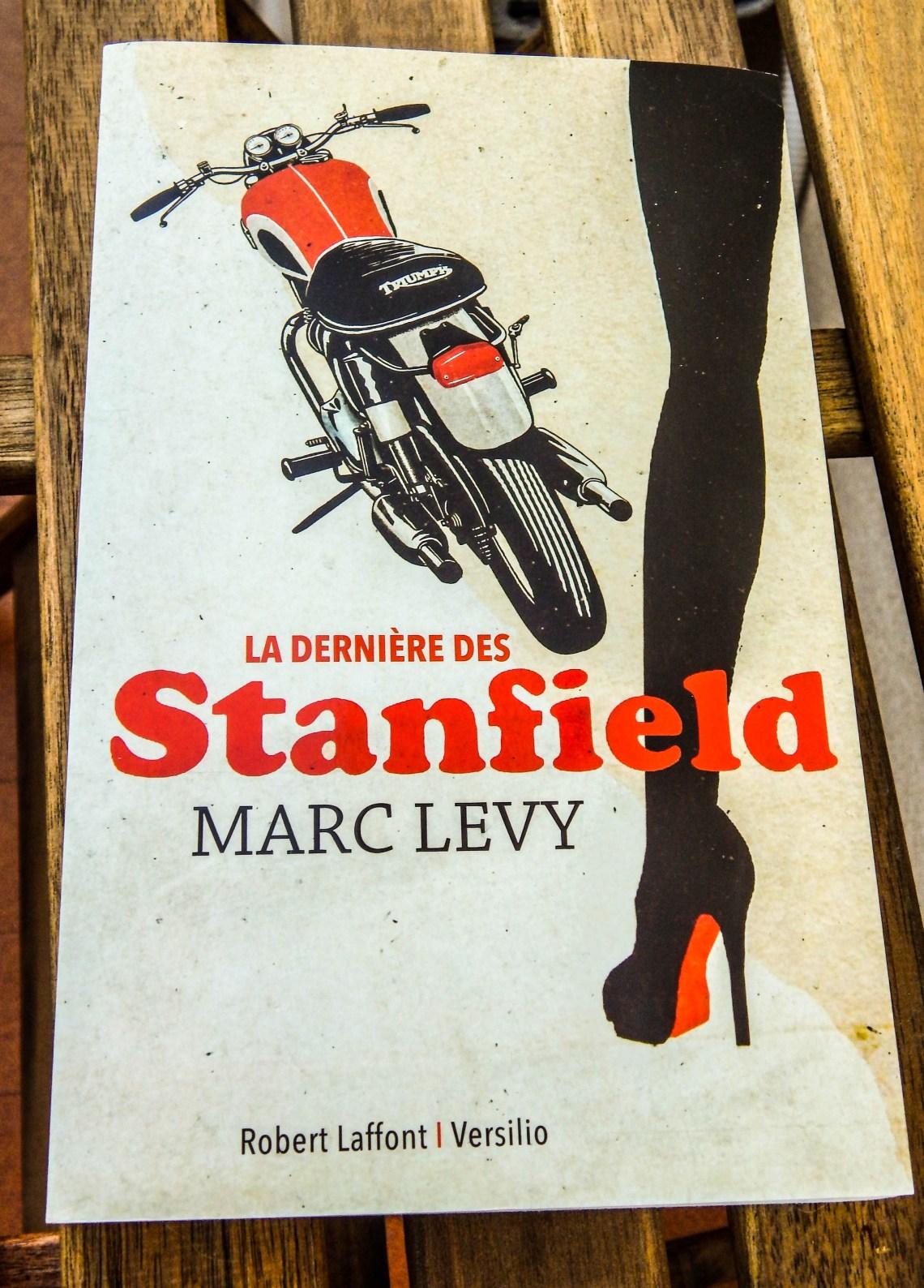 DSCN2900 - La dernière des Stanfield - Marc Levy
