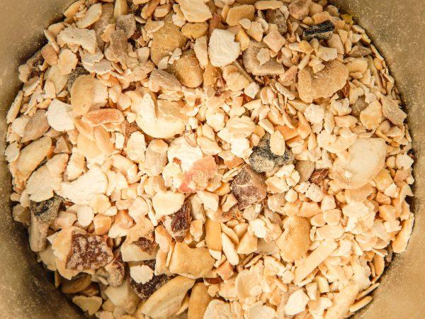 DSCN2965 600x450 - FoodSpring : premières impressions