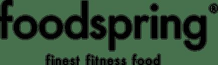 foodspring - FoodSpring : premières impressions