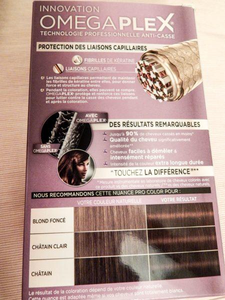 DSCN3188 450x600 - Test capillaire #5 : Pro-Color, la coloration qui répare les cheveux par Schwarzkopf