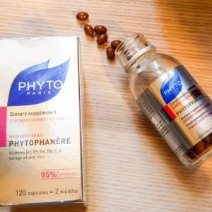 Phytophanère de Phyto Paris