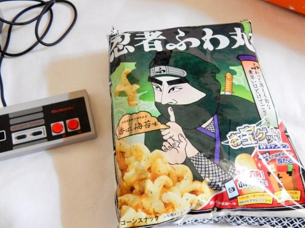 DSCN5512 600x450 - Zenpop : la box qui vous emmène au Japon sans bouger de chez vous