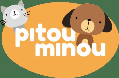 pitouminou logo 600x396 - Pitou Minou : Fêtons Halloween avec nos animaux