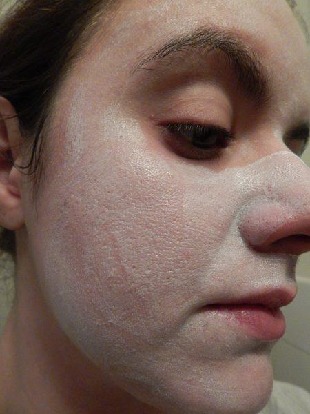 DSCN6426 e1545943320871 450x600 - Crème pour change : ma nouvelle crème visage?