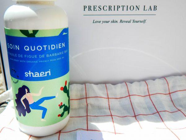 prescription lab juin 2019