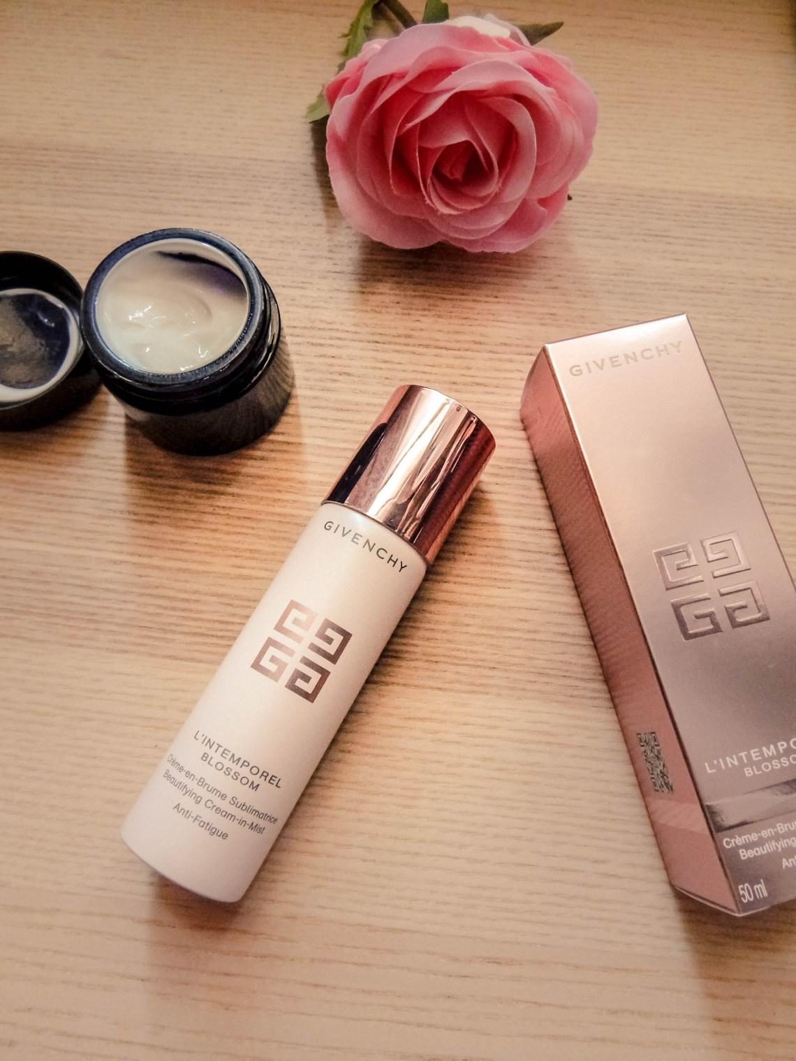 L'Intemporel Blossom Crème-en-Brume Sublimatrice Anti-Fatigue avis