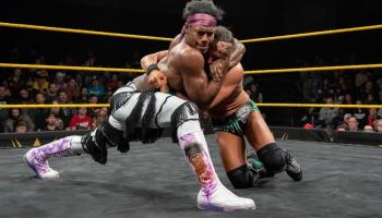Top 25 WWE Matches of the Month - April 2019 – HAPPY