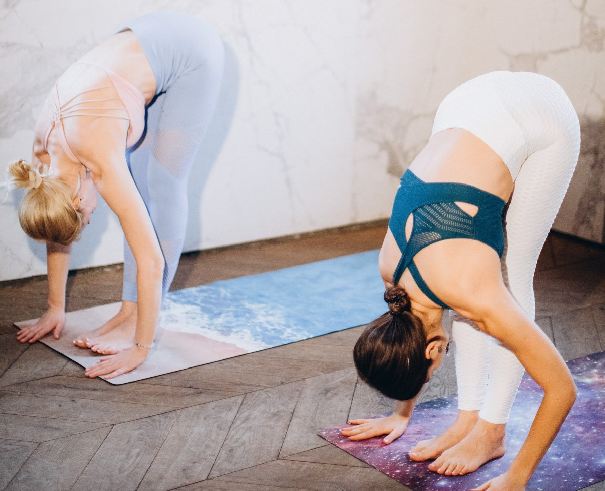 inversion with benefits - forward fold