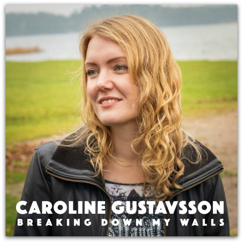 Breaking down my walls - single cover 500px