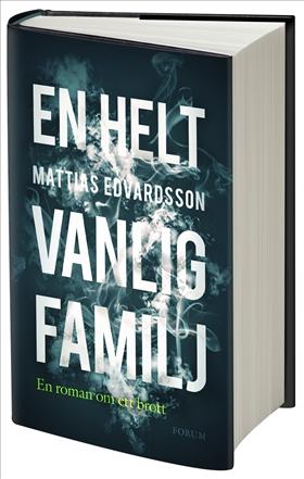 En helt vanlig familj bok