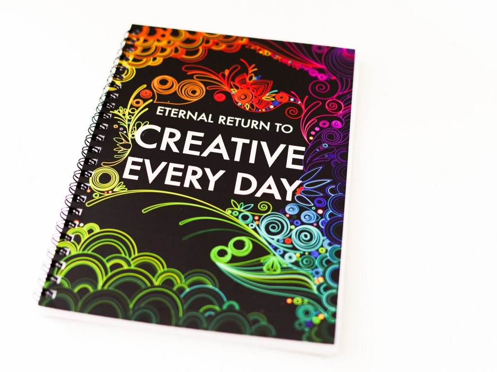 New Book: Creative Every Day