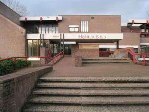 haptotherapie Nijmegen Dukenburg Hara