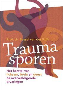Traumasporen Prof. Dr Bessel van der Kolk