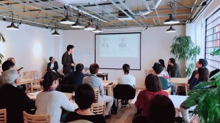 【イベント報告】AIで仕事は消えない -導入事例から見た潮流とAI時代の人と人との関係作り-