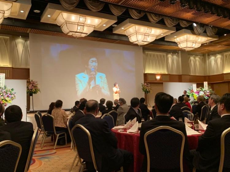 【報告】チャンネル北海道の開局記念パーティーに参加