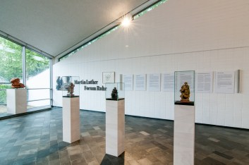 Martin Luther Forum Gladbeck
