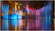 Festival of Lights - Wasserspiele