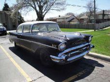 1957 Chevy Black (1)