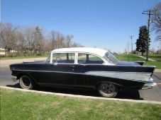 1957 Chevy Black (4)