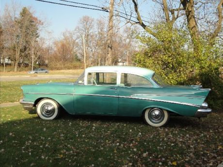 1957 Chevy Green (39)