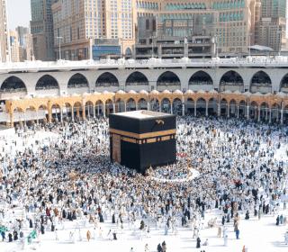 Hajj Package 2021 – Haramain
