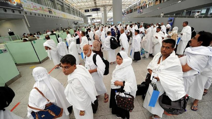 SR300 for Hajj, Umrah and visit visas to Saudi Arabia