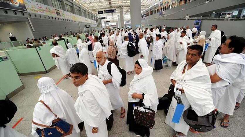 SR300 for Hajj, Umrah and visit visas to Saudi Arabia