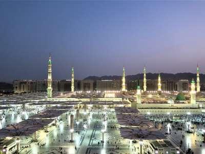 masjid-nabawi-3341676_1920