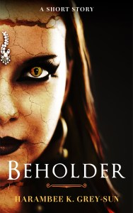 Beholder - High Resolution
