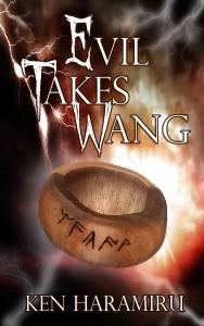 Evil Takes Wang