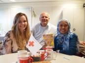 @Netherlands Red Cross