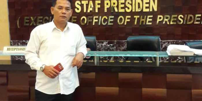 Gus Monang Sianturi