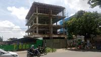 Bangunan 4 Lantai di Joglo, sudah ada SPB lolos dari pembongkaran