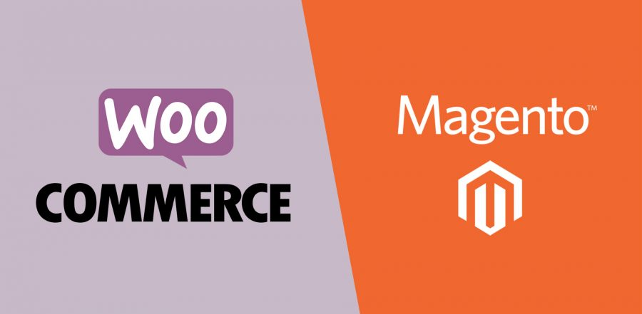 The ultimate comparison between woocommerce and magneto