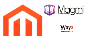 How can you use Magmi for imports or Easy Magento Catalogs?