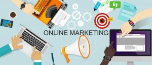 You can generate lead marketing through an online platform