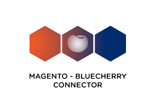 Magento Blue Cherry EDI Connector