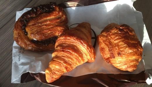大統領のお墨付き!パリで1番美味しいパン屋でモーニングしてきました