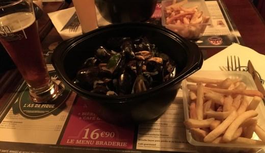フランドル名物を堪能。フランス・リールのエリア別おすすめレストラン