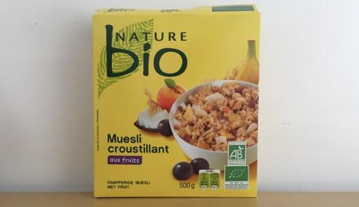 フランスのBio(ビオ)事情:スーパーで買えるオーガニック食品を紹介します