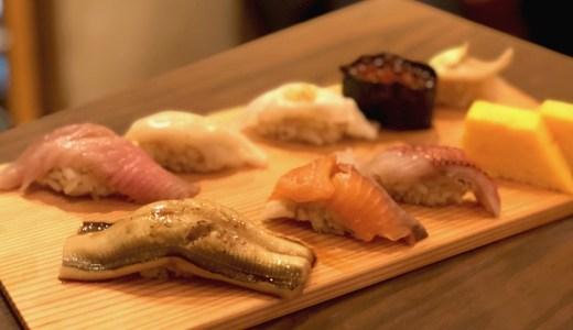 魚好き必見!赤羽の寿司居酒屋「大漁」は創作料理がおすすめ