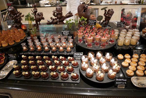 ウェスティン ホテル 東京 チョコレート