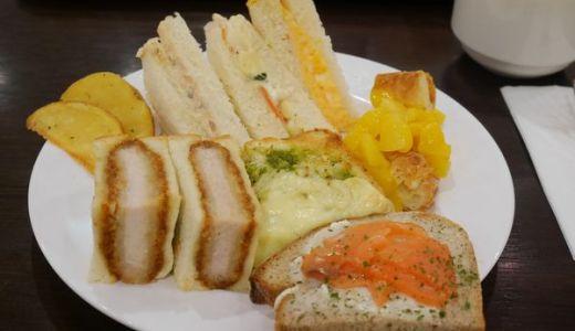 東京駅のパン食べ放題「サンドッグイン神戸屋」は並んででも食べたい!