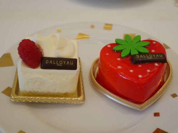 the latest ea5e5 d8571 ダロワイヨ自由が丘高級ケーキ食べ放題は超お得!でも ...