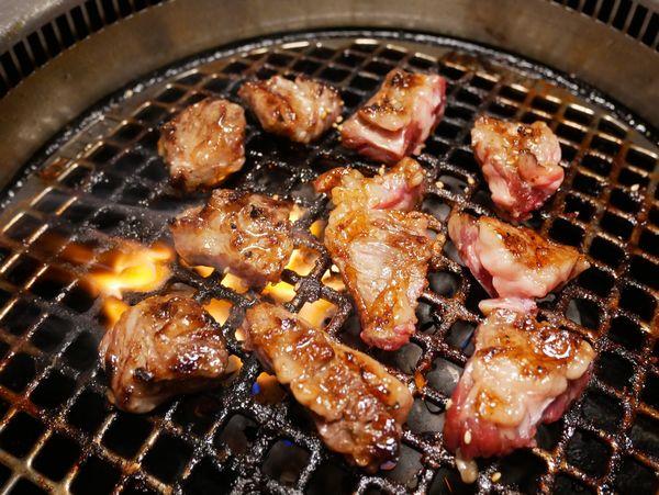 焼き肉通しか知らない本当に美味しい焼き方