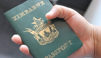 Emergency Passports To Be Issued In Harare Only