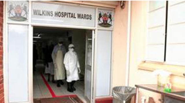 Breaking:Zimbabwe covid-19 cases rise to 282