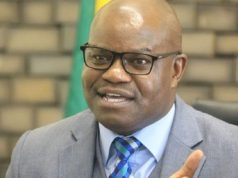 Mangwana absolves govt state agents of abducting MDC Alliance activists